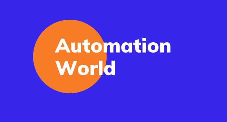 Automation world